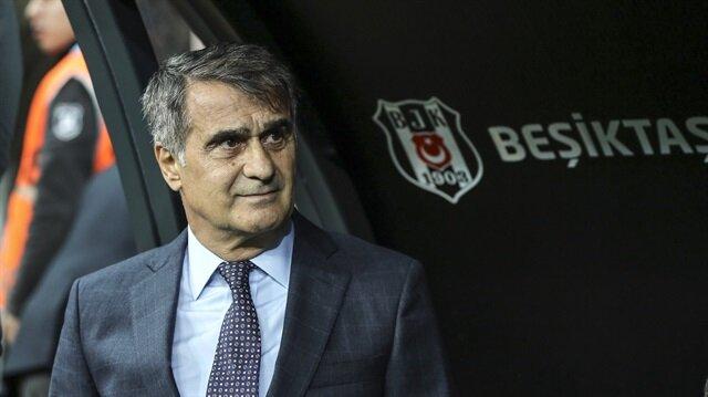 65 yaşındaki Şenol Güneş, Beşiktaş'ı iki sezon üst üste şampiyonluğa taşıdı.
