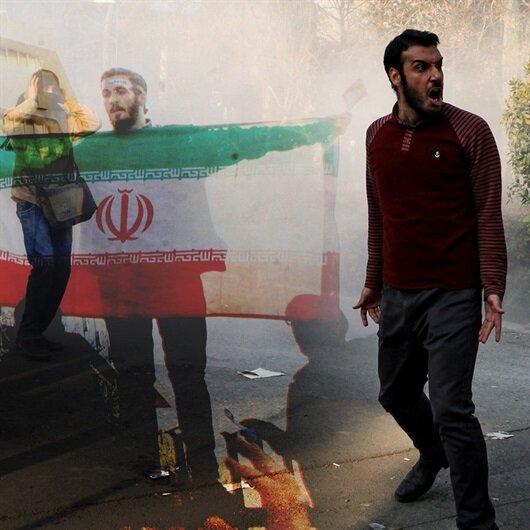 İran teyakkuzda!