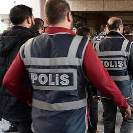 Ardahan'da terör propagandası yapan 1 kişi tutuklandı