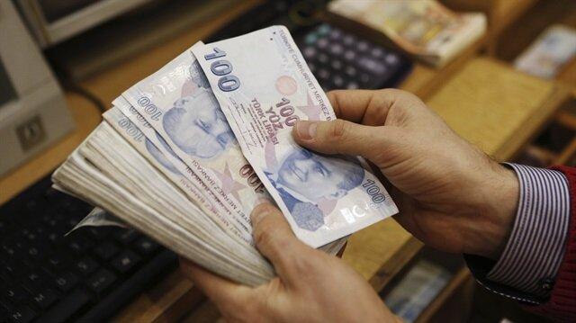 En düşük memur ve emekli maaşları açıklandı