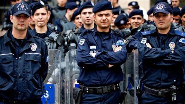 2018 polis maaşı ne kadar? sorusunun yanıtı haberimizde.