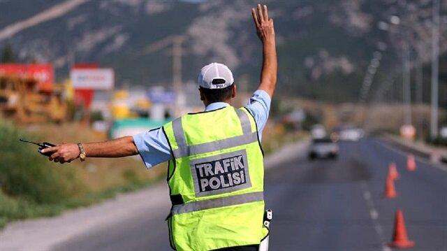 2018 yılı polis memuru maaşı belli oldu.