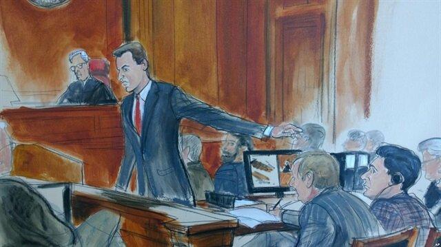 ABD'deki Türkiye'ye kumpas davasında jüri kararı açıklandı