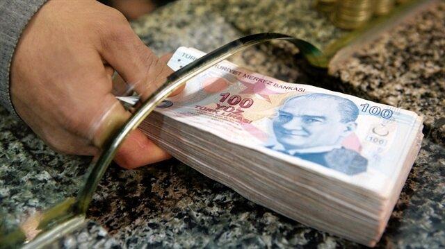Devletten 10 bin TL maaş uygulaması başladı