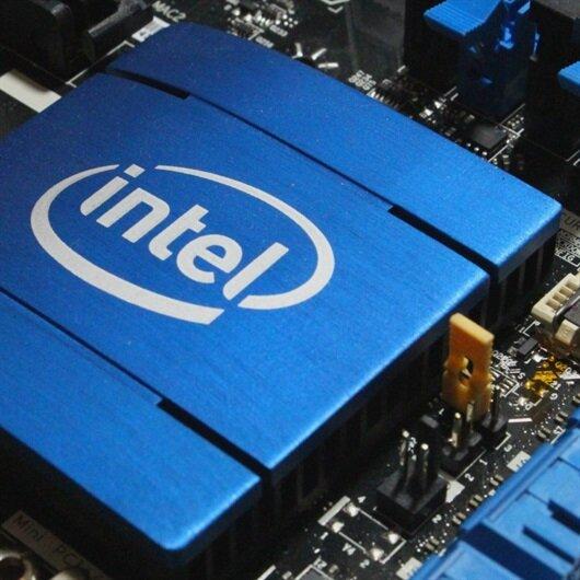 Intel'in tasarım hatası güvenlik riski taşıyor