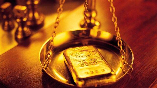 Merkez Bankası'ndan altın rekoru