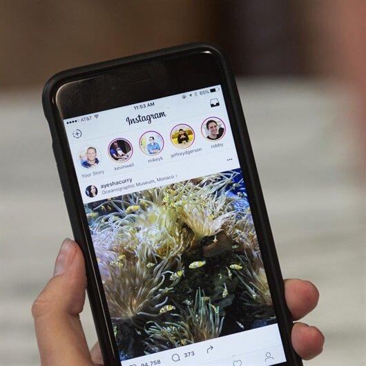 Hikayeleri artık Instagram'dan paylaşmak yeterli