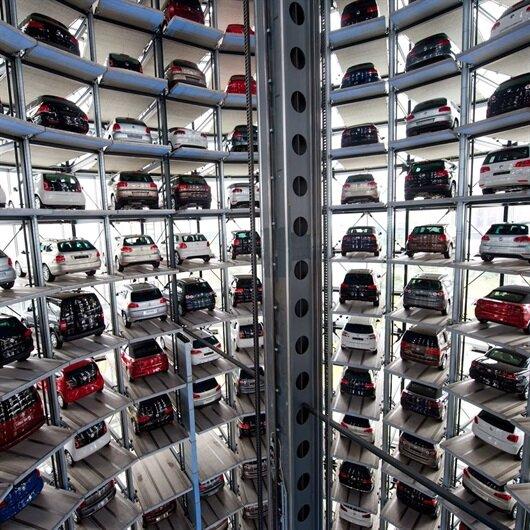 Otomobil satışları 1 milyonun altında kaldı