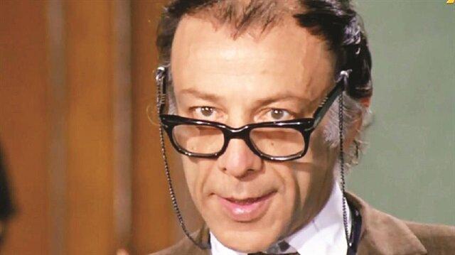 Gülegüle Mahmut Hoca