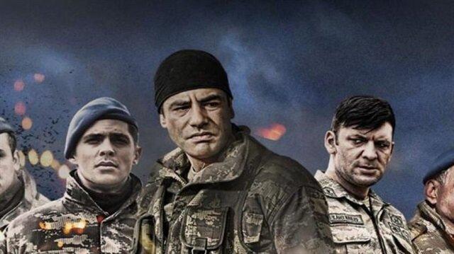 TRT'de ekrana gelen Sakarya Fırat, toplam 151 bölüm izlendi.