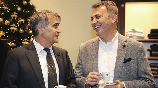 Beşiktaş'ın transfer geliri 80 milyon euroyu buldu