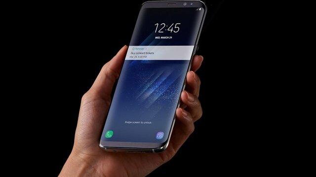 Galaxy S9 ile rekor depolama alanı geliyor