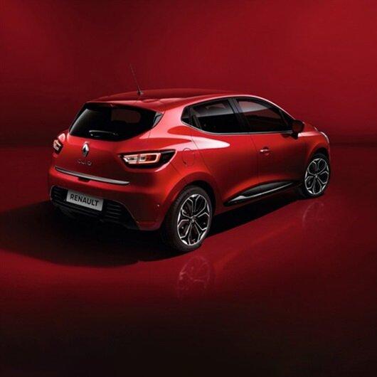 Renault Clio 5 Bursa'da üretilecek