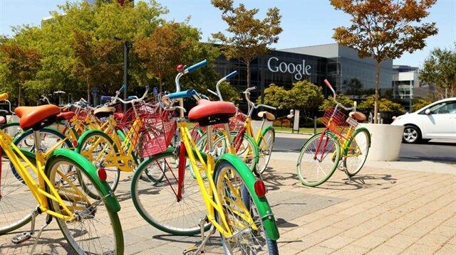 Google'ın bazı Gbike bisikletlerinin Meksika sınırında görüldüğü ifade ediliyor.
