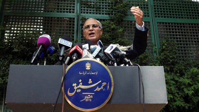 EGYPT: Govt sets date for presidential election