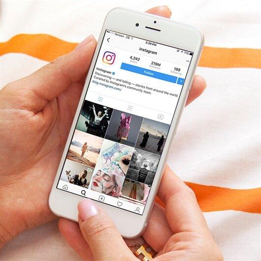 Instagram fotoğraflarını otomatik beğenin