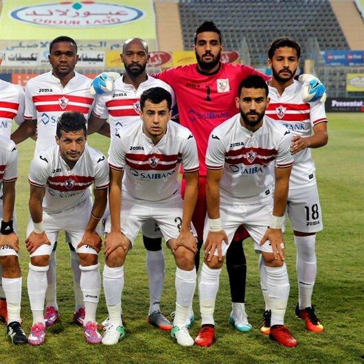 Zamalek takımı 3,5 yılda 23 antrenör değiştirdi