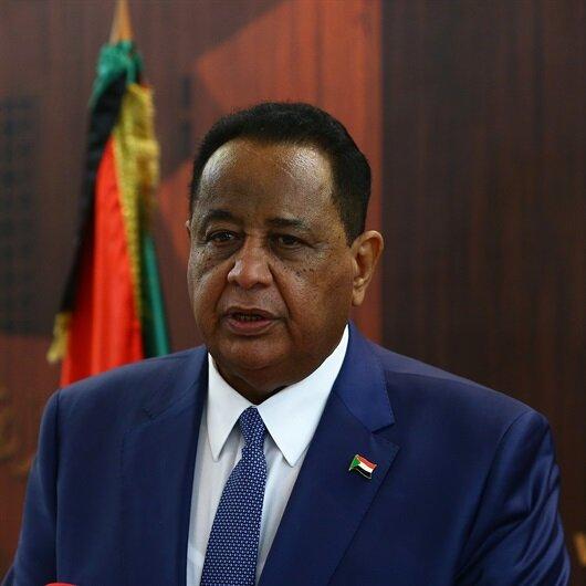 Sudan'dan ABD'ye çağrı: Gözden geçirin