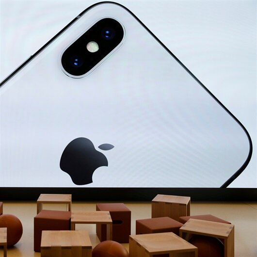 Apple'a bir soruşturma da Fransa'da