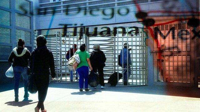 Uyuşturucu kartellerinin mekanı: Tijuana