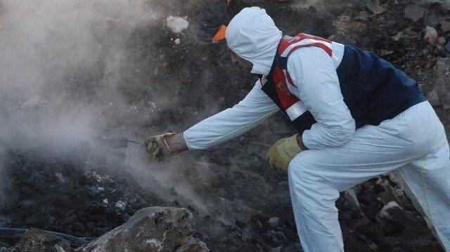 Kastamonu'daki 5 kişilik ailenin yakılarak öldürüldüğü belirlendi