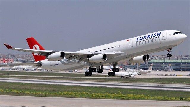 الخطوط الجوية التركية تنقل 68.6 مليون مسافر خلال 2017