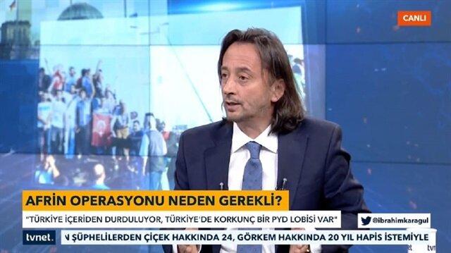 İbrahim Karagül: Afrin operasyonunda ölümcül gecikme yaşanıyor