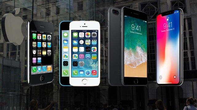 Steve Jobs, 11 yıl önce bugün ilk iPhone modelini tanıtmıştı.