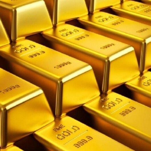 Sudan'da Çad'a kaçırılan 85 kilogram altın ele geçirildi