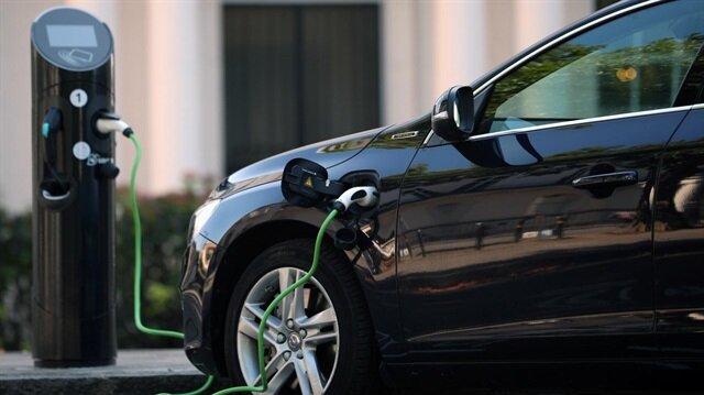 Türkiye elektrikli otomotiv pazarında 2017 altın yıl olarak anıldı.