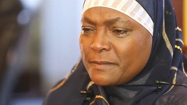 Oğlunun katilini affeden anne herkesi ağlattı