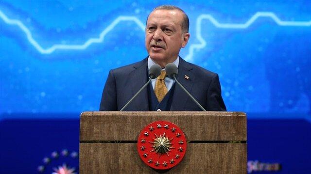 Erdoğan uyardı: Saldırılar artacak