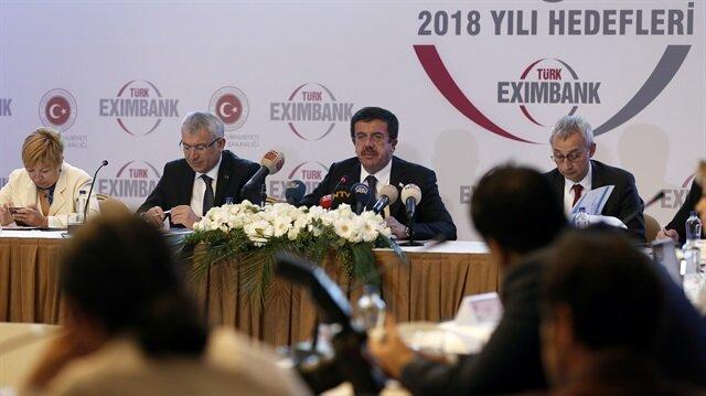 وزير تركي: البنك الدولي عدّل توقعاته لنمو اقتصادنا 4 مرات خلال 2017