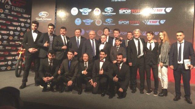 Şampiyona 180 ülkede yayınlanacak.
