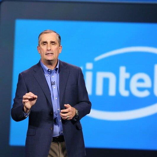 Intel CEO'su skandal sonrasında ilk kez açıklama yaptı