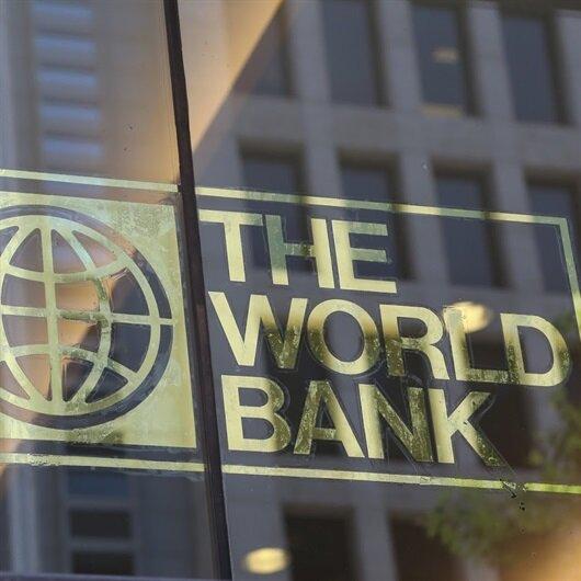 Dünya Bankası Türkiye'nin 2017 büyüme beklentisini 6,7'ye yükseltti