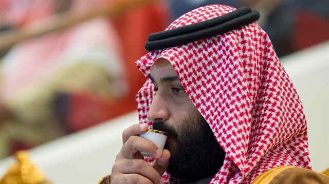 Saudi prince sacked after criticising arrests
