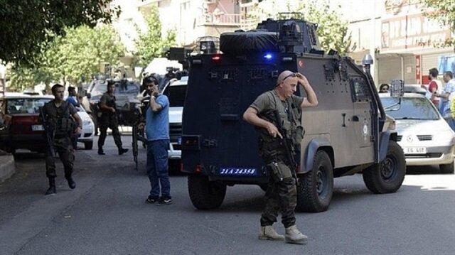 """توقيف 42 أجنبيًا يشتبه بانتمائهم لـ""""داعش"""" في إسطنبول"""