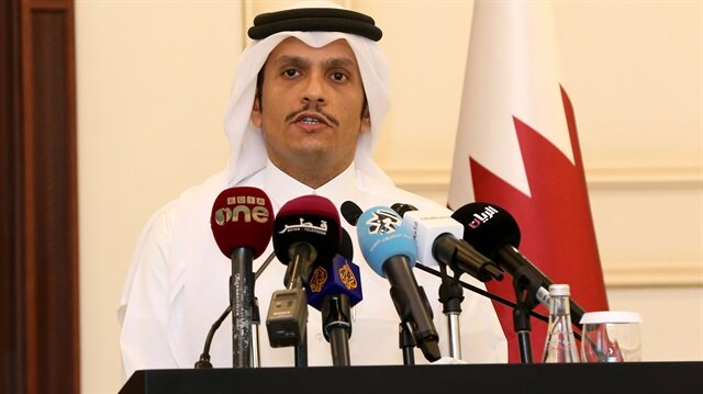 Qatar charge untrue, says UAE Minister Gargash