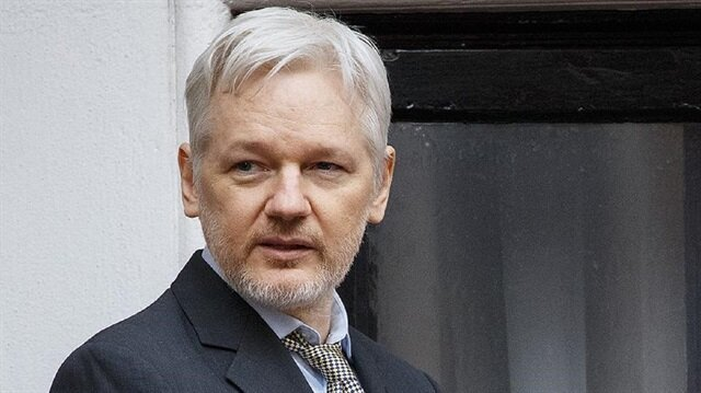 WikiLeave? Assange tipped for Ecuadorian eviction