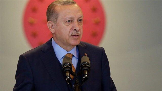 أردوغان: الذين فشلوا في إحداث فتن إثنية بتركيا اتجهوا نحو المذهبية