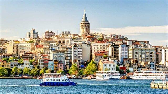 تركيا من الوجهات المفضلة للسُياح الألمان خلال 2018