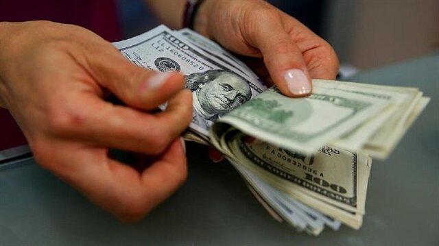 Merkez Bankası dolar tahmini açıklandı.