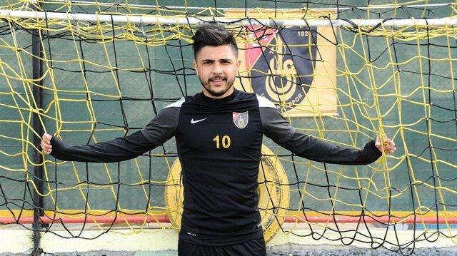 Muhammed Demirci bu sezon İstanbulspor formasıyla 2'si ilk 11 olmak üzere 6 maça çıktı.