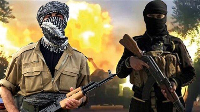 أربعة جهات تشارك في الهجوم على جبهة إدلب