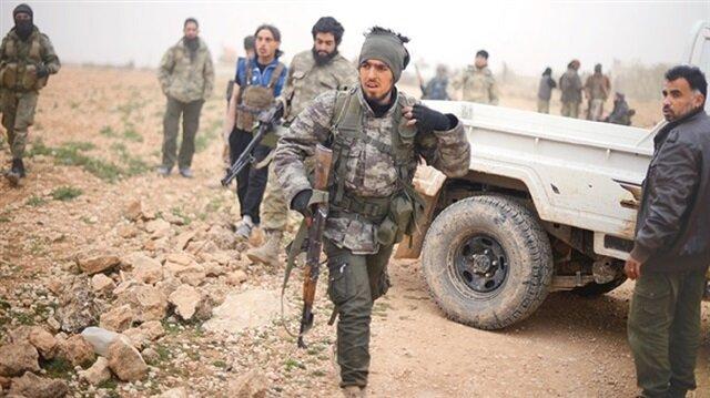 الولايات المتحدة لا تضيع وقتًا في إدلب السورية