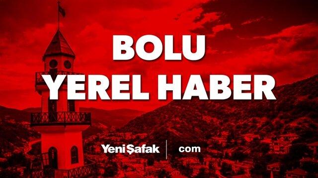 Bolu'da trafik kazaları: 4 yaralı