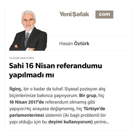 Sahi 16 Nisan referandumu yapılmadı mı