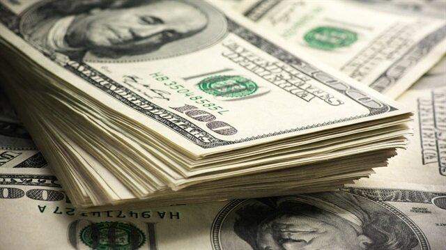 Günün dolar rakamları