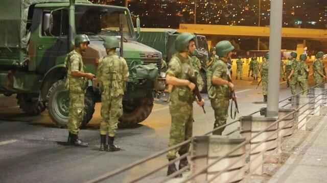 """FETÖ'cü askerlerdeki """"itirafçılık"""" furyasının yeni saldırı hazırlığı olduğu ortaya çıktı."""